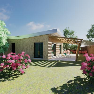 Une maison écologique à Menton (Alpes Martimes 06) : pourquoi, comment ?